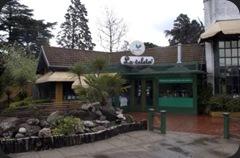 Restaurante La Veleta en Parque Leloir